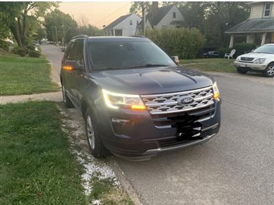 2019 Ford Explorer lease in Steubenville,OH - Swapalease.com
