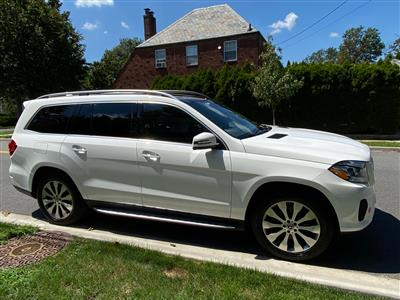 2018 Mercedes-Benz GLS-Class lease in Floral Park,NY - Swapalease.com
