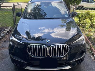 2020 BMW X1 lease in Woodland Park,NJ - Swapalease.com