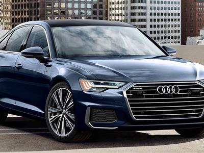 2019 Audi A6 lease in Greenwich,CO - Swapalease.com