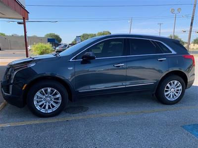 2019 Cadillac XT5 lease in Austin,TX - Swapalease.com