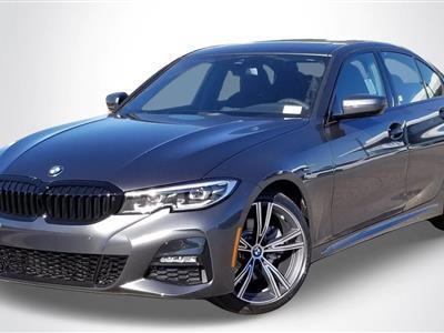 2020 BMW 3 Series lease in San Diego,CA - Swapalease.com