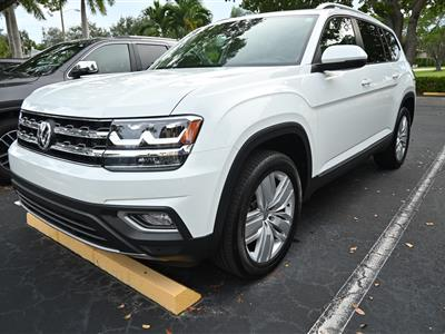 2019 Volkswagen Atlas lease in Boca Raton,FL - Swapalease.com