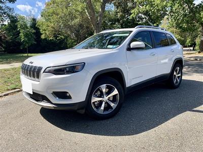 2020 Jeep Cherokee lease in Massapequa,NY - Swapalease.com