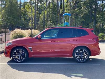 2020 BMW X3 M lease in Richmond,VA - Swapalease.com
