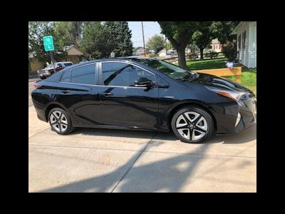 2018 Toyota Prius lease in Arvada,CO - Swapalease.com