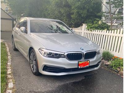 2019 BMW 5 Series lease in North Haledon,NJ - Swapalease.com