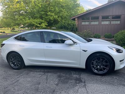 2019 Tesla Model 3 lease in Peoria,IL - Swapalease.com