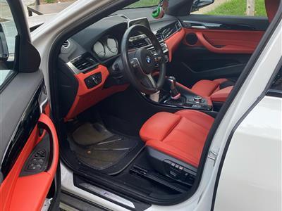 2018 BMW X2 lease in Verona,NJ - Swapalease.com