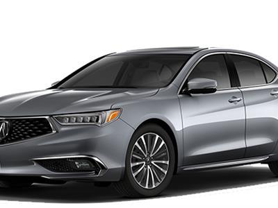 2018 Acura TLX lease in buffalo,NY - Swapalease.com