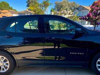2019 Chevrolet Equinox lease in Murrieta,CA - Swapalease.com