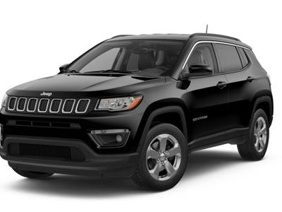 2018 Jeep Compass lease in FLANDERS,NJ - Swapalease.com