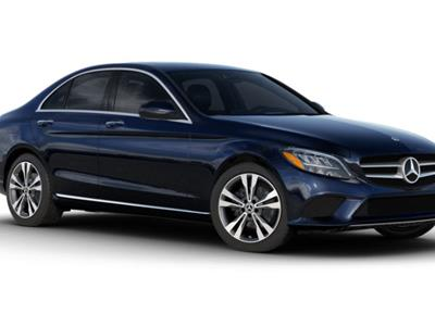 2020 Mercedes-Benz C-Class lease in Wellesley,MA - Swapalease.com