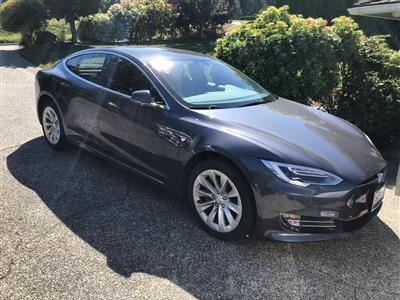 2018 Tesla Model S lease in Point Roberts,WA - Swapalease.com