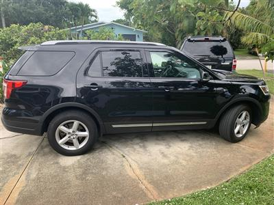 2019 Ford Explorer lease in naples,FL - Swapalease.com