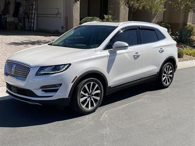 2019 Lincoln MKC lease in Las Vegas,NV - Swapalease.com