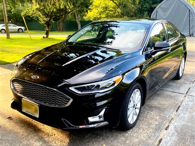 2019 Ford Fusion Energi lease in Middletown,NJ - Swapalease.com