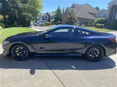 2019 BMW 8 Series lease in Portland,OR - Swapalease.com