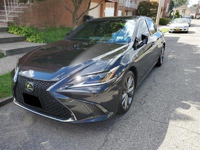 2020 Lexus ES 350 lease in Baldwin,NY - Swapalease.com