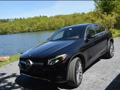 2019 Mercedes-Benz GLC-Class Coupe lease in East Stroudsburg,PA - Swapalease.com