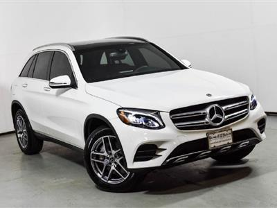 2019 Mercedes-Benz GLC-Class lease in Georgetown,TX - Swapalease.com