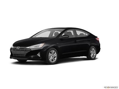 2020 Hyundai Elantra lease in Mountain View,CA - Swapalease.com
