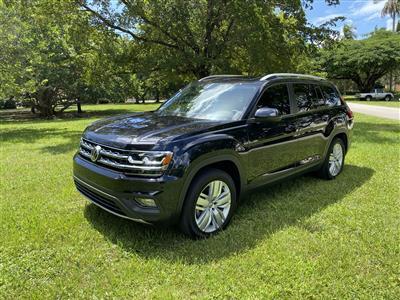2019 Volkswagen Atlas lease in Coral Gables,FL - Swapalease.com