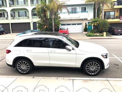 2019 Mercedes-Benz GLC-Class lease in Hermosa Beach ,CA - Swapalease.com