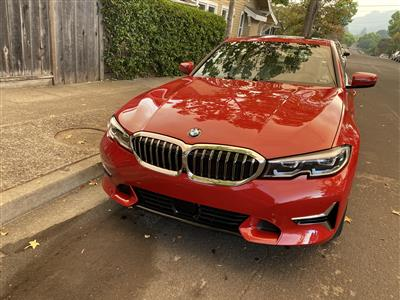 2019 BMW 3 Series lease in Los Gatos,CA - Swapalease.com