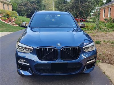 2020 BMW X3 lease in West Springfield,VA - Swapalease.com