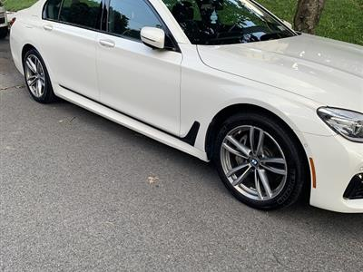 2019 BMW 7 Series lease in ,NY - Swapalease.com