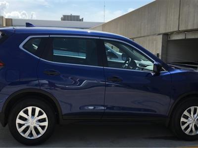 2019 Nissan Rogue lease in Irving,TX - Swapalease.com