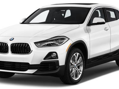 2018 BMW X2 lease in Austin,TX - Swapalease.com