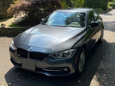 2018 BMW 3 Series lease in Greenwich,CO - Swapalease.com