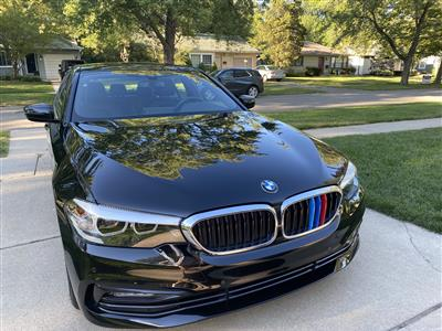 2018 BMW 5 Series lease in Beverly Hills,MI - Swapalease.com