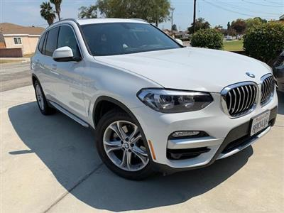 2018 BMW X3 lease in Monterey Park,CA - Swapalease.com