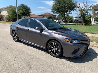 2020 Toyota Camry Hybrid lease in Converse,TX - Swapalease.com