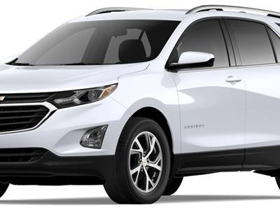 2019 Chevrolet Equinox lease in Nutley,NJ - Swapalease.com
