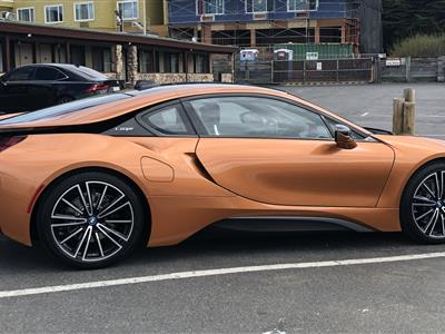 2020 BMW i8 lease in SAN FRANCISCO,CA - Swapalease.com