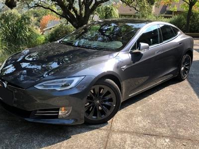 2019 Tesla Model S lease in San Rafael,CA - Swapalease.com