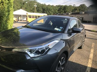 2019 Toyota C-HR lease in East Hills,NY - Swapalease.com