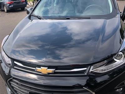 2019 Chevrolet Trax lease in Plymouth,MN - Swapalease.com