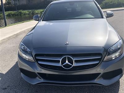 2018 Mercedes-Benz C-Class lease in West Palm Beach,FL - Swapalease.com