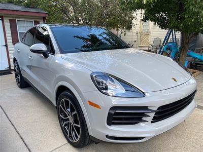 2020 Porsche Cayenne lease in Philadelphia,PA - Swapalease.com