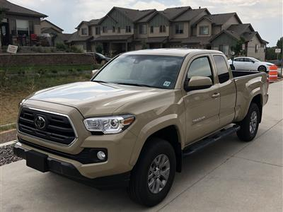 2019 Toyota Tacoma lease in Aurora,CO - Swapalease.com