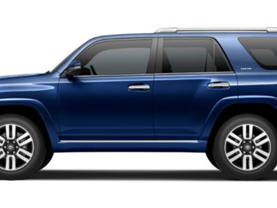 2018 Toyota 4Runner lease in Staten Island,NY - Swapalease.com