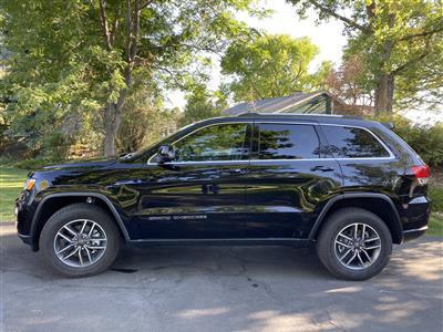 2019 Jeep Grand Cherokee lease in Littleton,CO - Swapalease.com