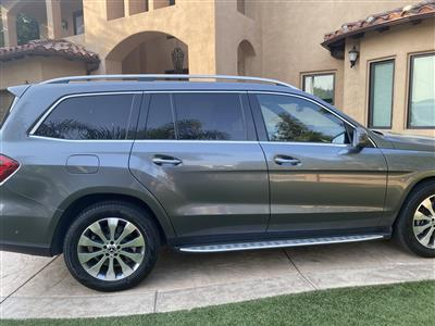 2019 Mercedes-Benz GLS-Class lease in SHERMAN OAKS,CA - Swapalease.com
