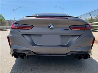 2020 BMW M8 lease in Brooklyn,NY - Swapalease.com