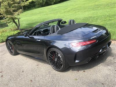 2018 Mercedes-Benz AMG GT lease in Haverford,PA - Swapalease.com